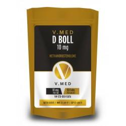 V-Med Dianabol 10