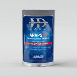 HD Oral Anapolon