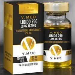 V-Med Libido 250