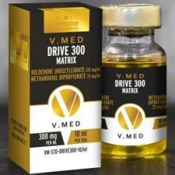 V-Med Drive 300 Matrix