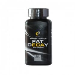 Fat Decay
